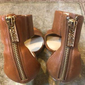 Michael Kors Shoes - Michael Kors Wedge Heels